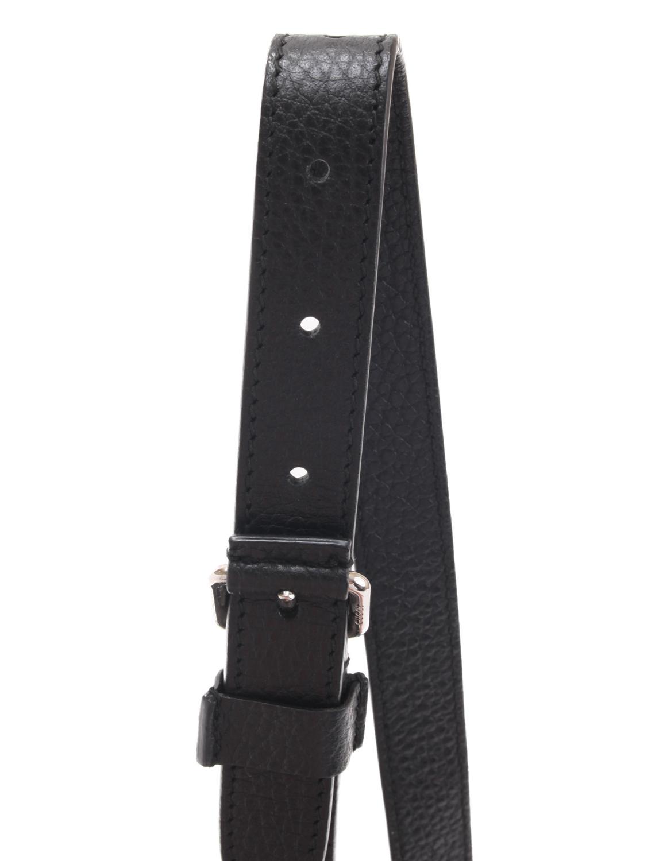 Gucci GG Nylon Crossbody Bag