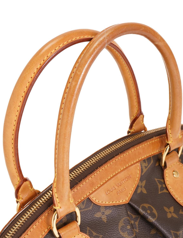 Louis Vuitton Tivoli PM Monogram Handbag