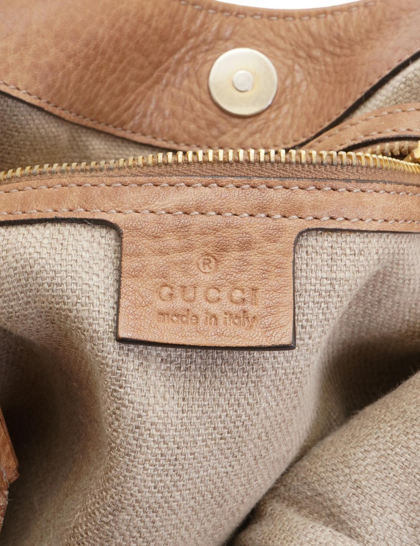 Gucci GG Canvas Charlotte Shoulder Bag