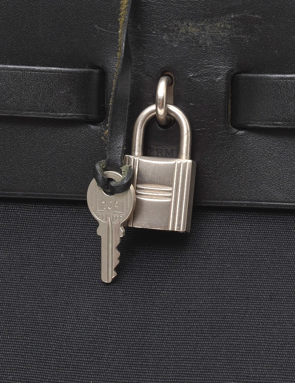 Hermes Herbag MM Handbag