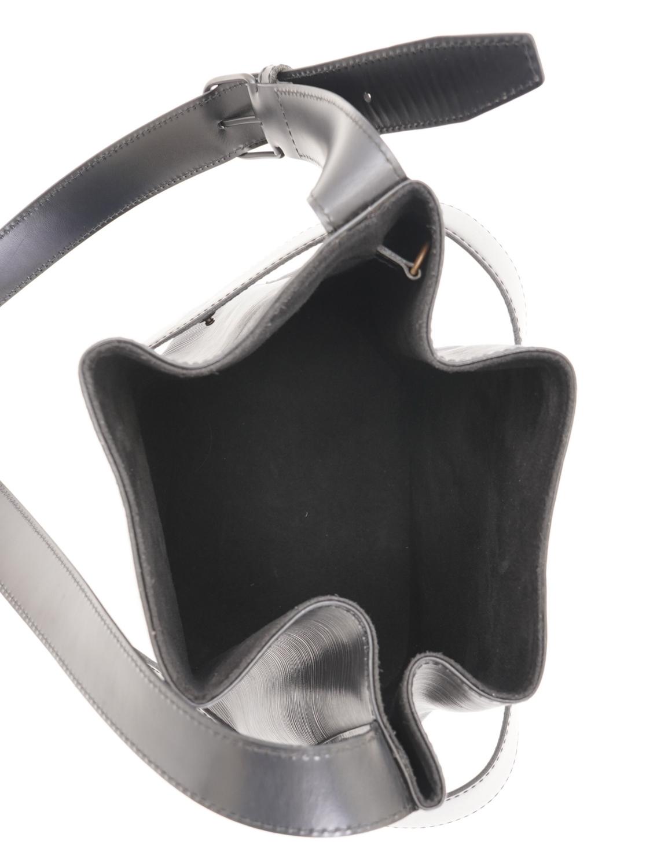 Louis Vuitton Sac D'epaule PM Epi Shoulder Bag