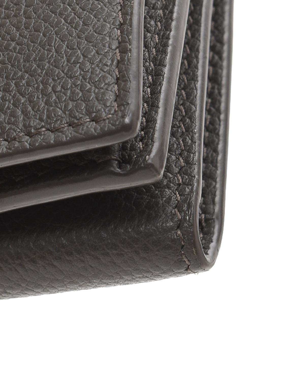 Yves Saint Laurent Origami Wallet