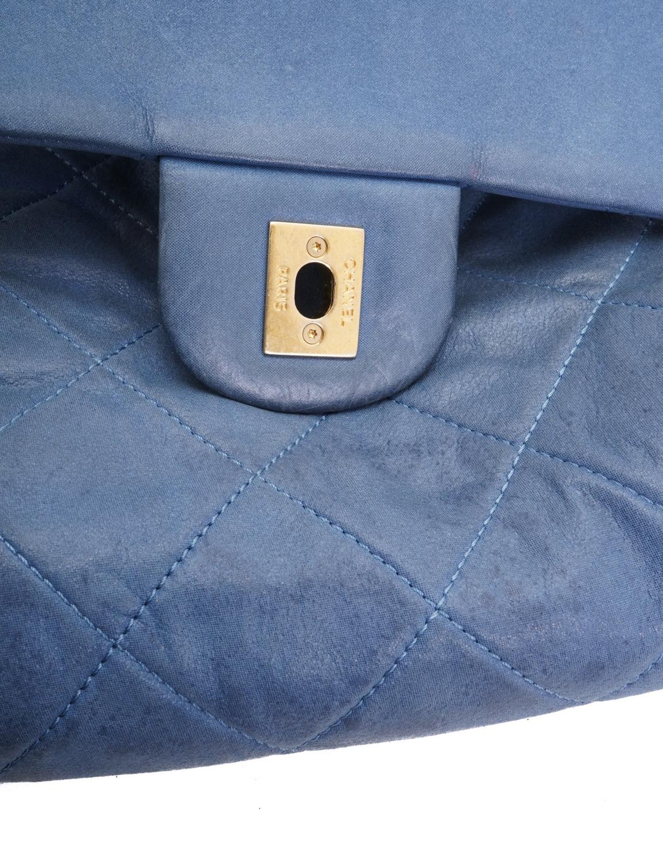 Chanel CC Logo Chain Shoulder Bag