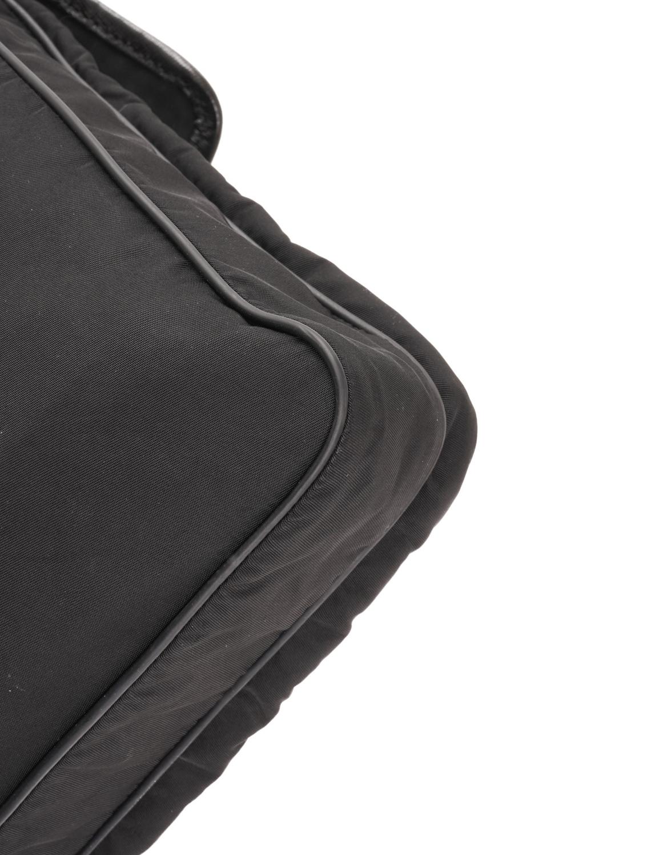 Prada Tessuto Crossbody Bag