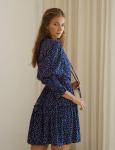 Simone Mini Dress - Plus - 3