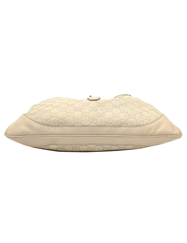 Gucci Guccissima Shoulder Bag