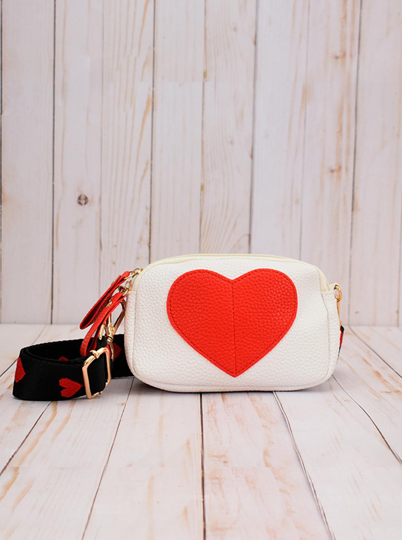 Love Crossbody Bag