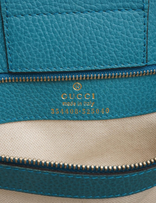 Gucci Swift Tote Bag
