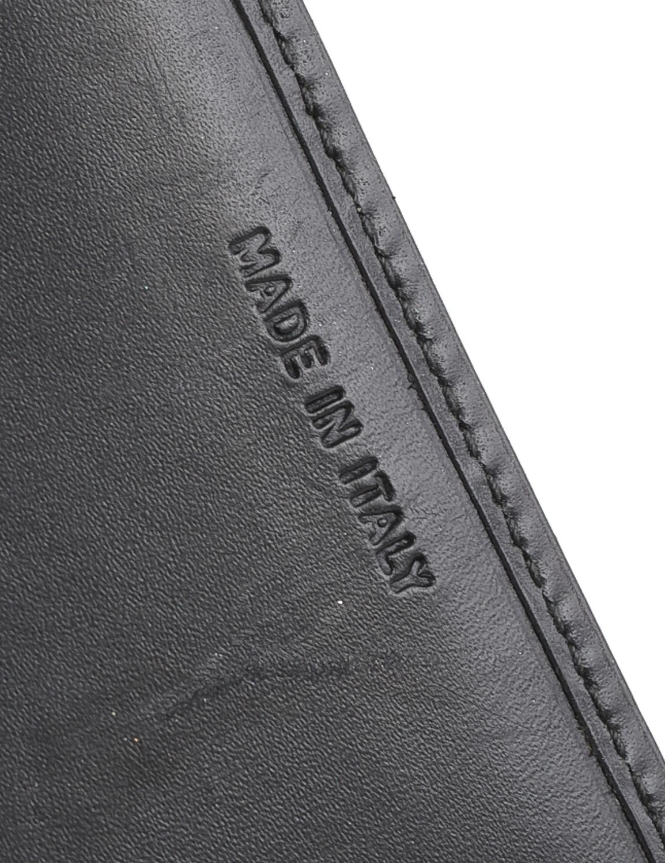 Prada Tessuto Continental Wallet