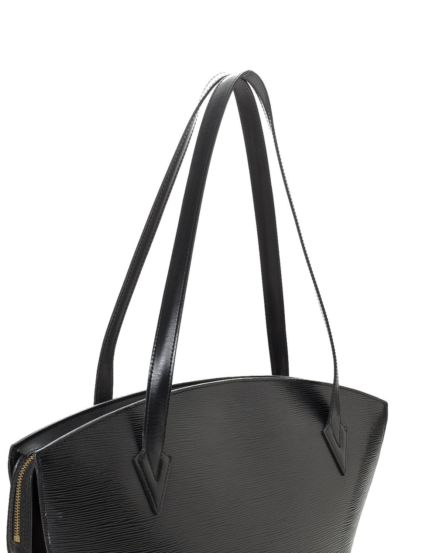 Louis Vuitton Saint-Jacques Shopping Epi Shoulder Bag