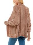 Madison & Hudson Chenile Textured Cardigan - 2