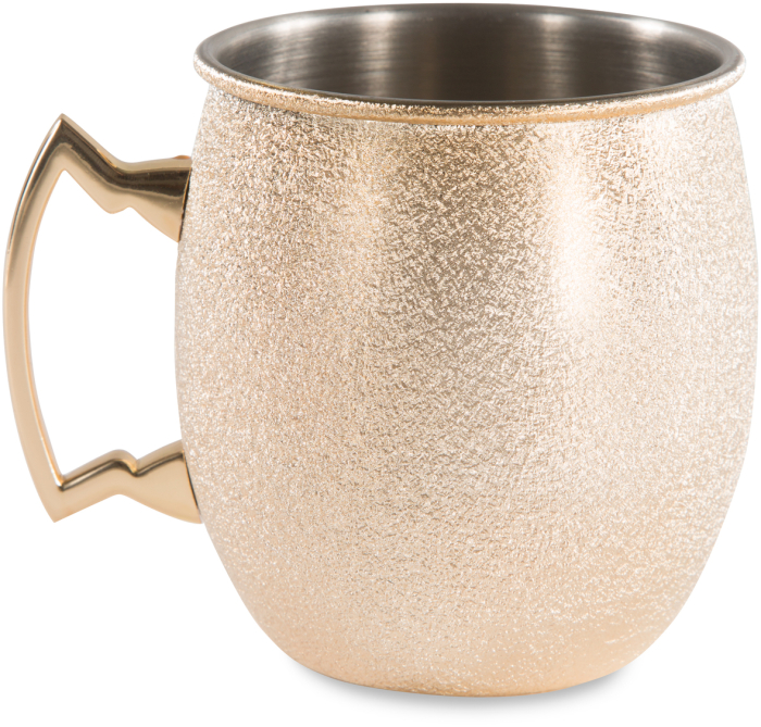 Sippy Cup - Stainless Steel Moscow Mule