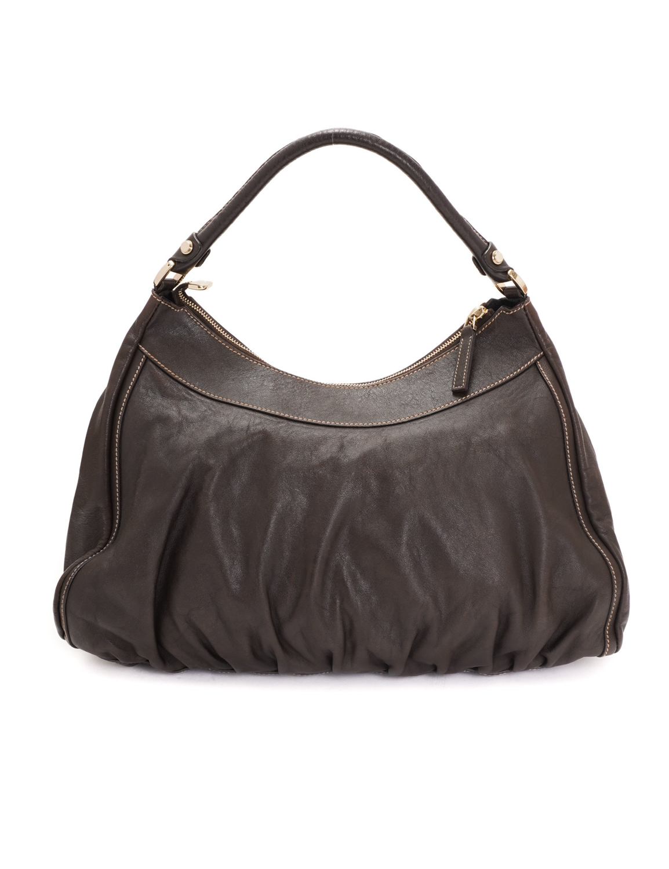 Gucci D-Gold Shoulder Bag