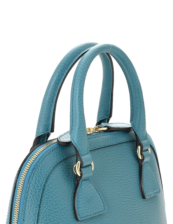 Gucci Interlocking GG Two Way Handbag