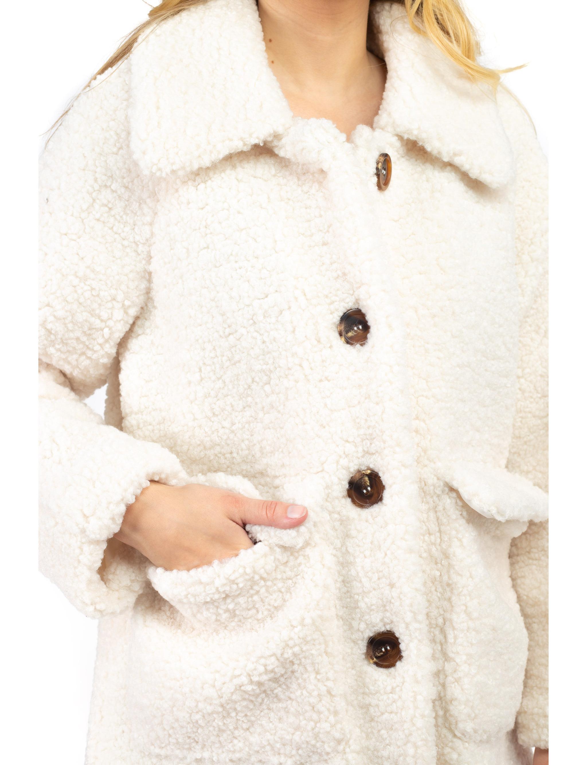 26 International Loop Shera Long Coat