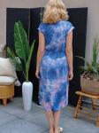 DB Sunday Tie Dye Tulip Front Dress - 3