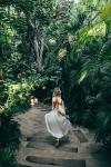 SukiSo Violetta Dress In White - 2