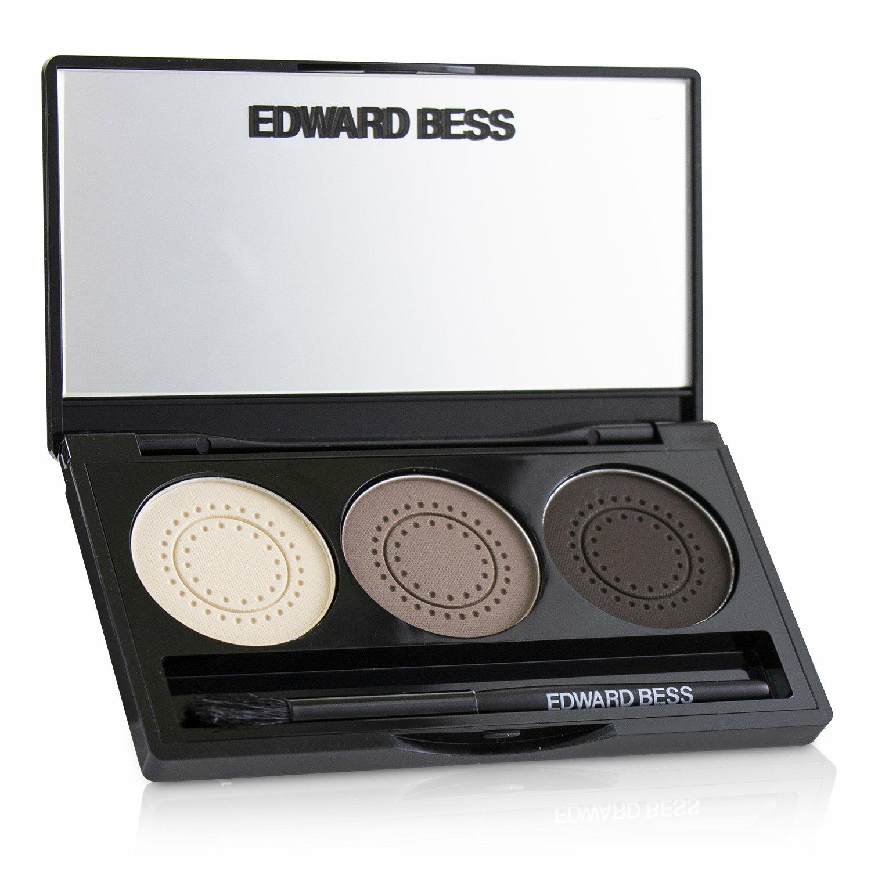 Edward Bess Women's # Violet Obsession Expert Edit Matte Eyeshadow Trio Eye Gloss
