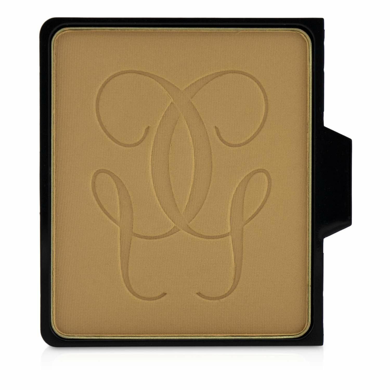 Guerlain Women's # 03W Natural Warm Lingerie De Peau Mat Alive Buildable Compact Powder Foundation Spf 15 Refill
