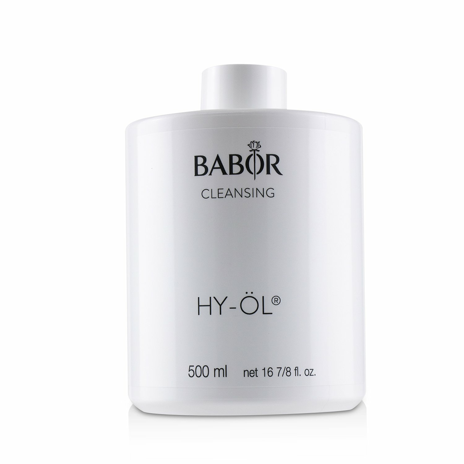 Babor Women's Cleansing Hy-Öl Face Cleanser