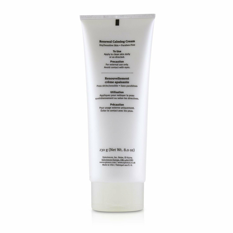 Epionce Women's For Dry Skin Renewal Calming Cream Body Care Set