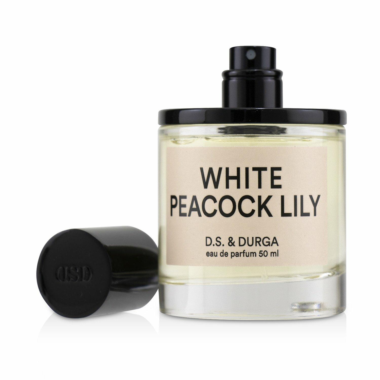 D.s. & Durga Women's White Peacock Lily Eau De Parfum Spray
