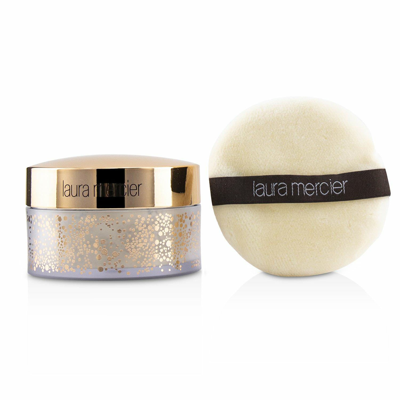 Laura Mercier Women's # Translucent Medium Deep Pret A Powder Limited Edition & Puff Foundation