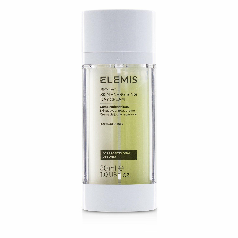 Elemis Men's Combination Biotec Skin Energising Day Cream Balms & Moisturizer