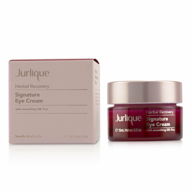 Jurlique Women's Herbal Recovery Signature Eye Cream Gloss