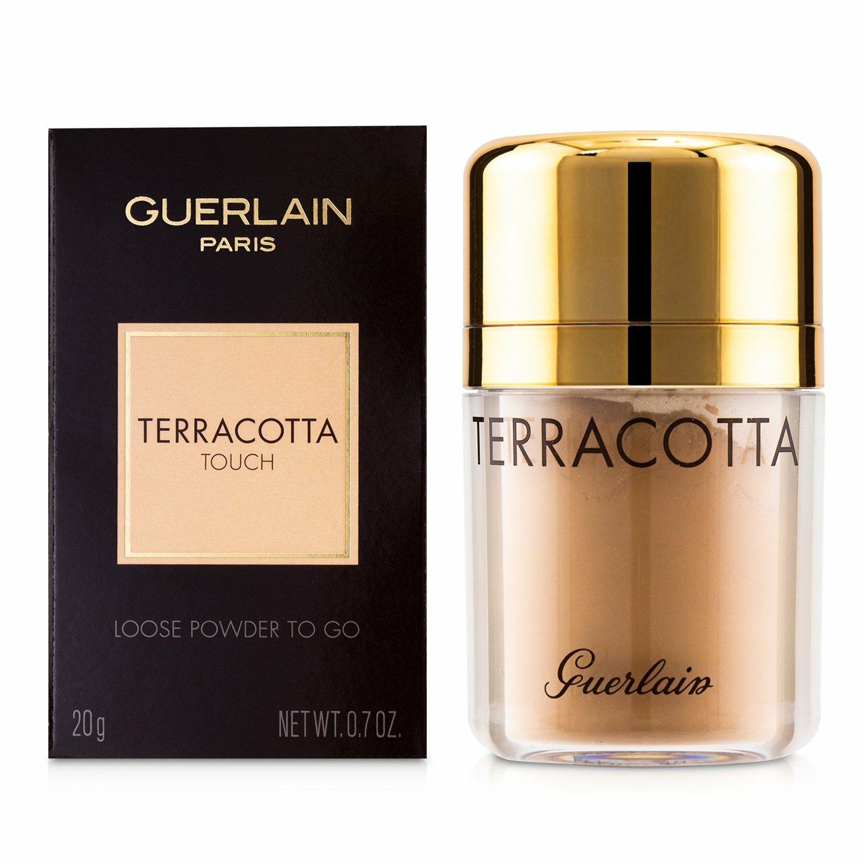 Guerlain Women's # Light Terracotta Touch Loose Powder To Go Foundation