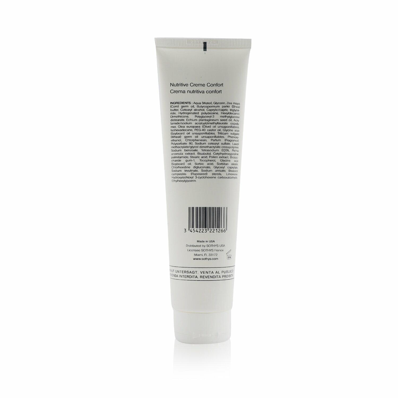 Sothys Men's Nutritive Comfort Cream Balms & Moisturizer