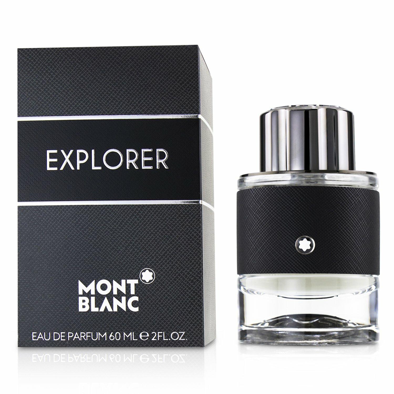 Montblanc Women's Explorer Eau De Parfum Spray