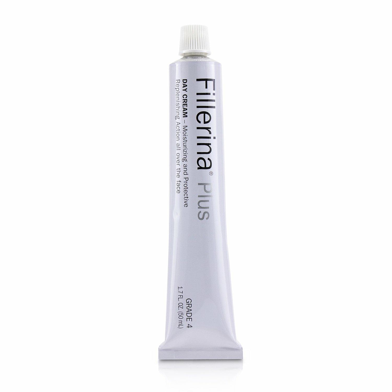 Fillerina Men's Grade 4 Plus Day Cream Balms & Moisturizer