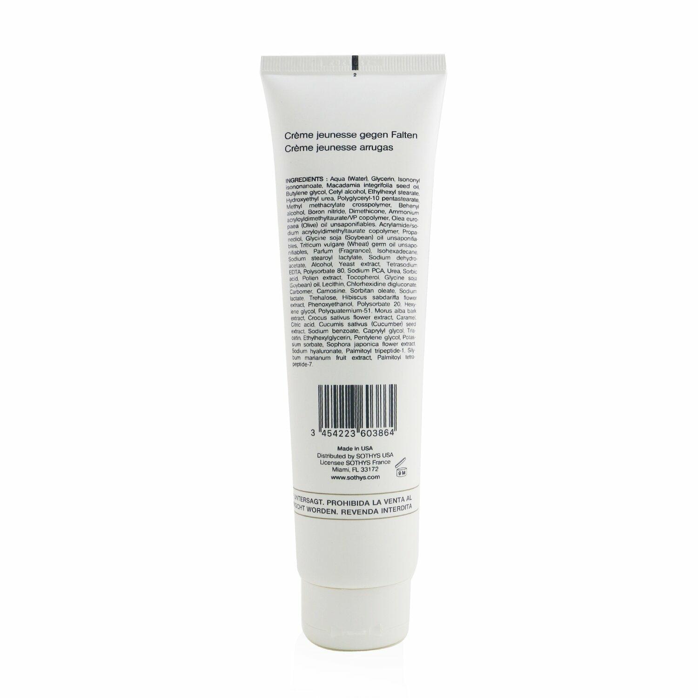 Sothys Men's Wrinkle-Targeting Youth Cream Balms & Moisturizer