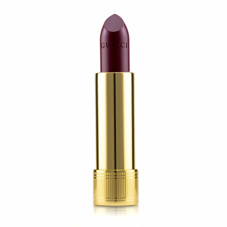 Gucci Women's # 25 Goldie Red Rouge A Levres Voile Lip Colour Lipstick
