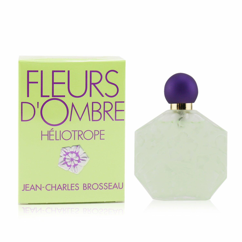 Jean-Charles Brosseau Women's Fleurs D'ombre Heliotrope Eau De Parfum Spray