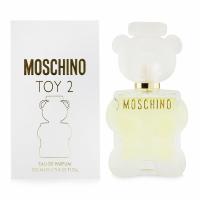 Moschino Women's Toy 2 Eau De Parfum Spray - Back