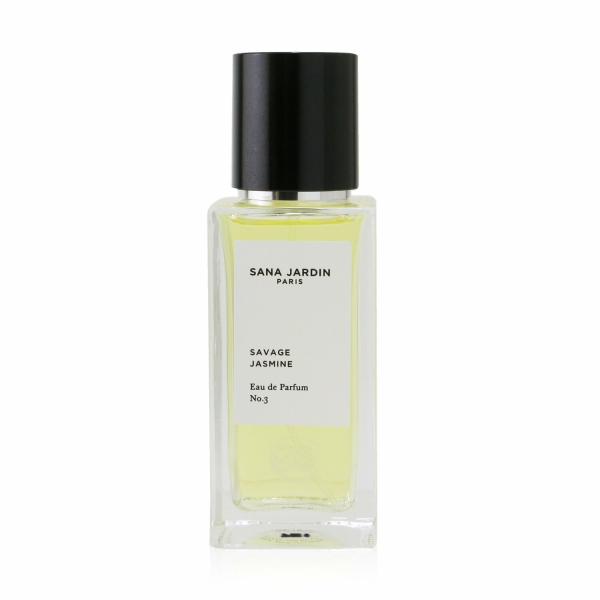 Sana Jardin Women's Savage Jasmine Eau De Parfum Spray