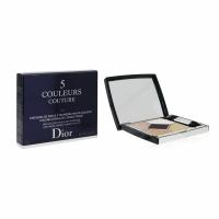 Christian Dior Women's # 279 Denim 5 Couleurs Couture Long Wear Creamy Powder Eyeshadow Palette Eye Gloss - Back