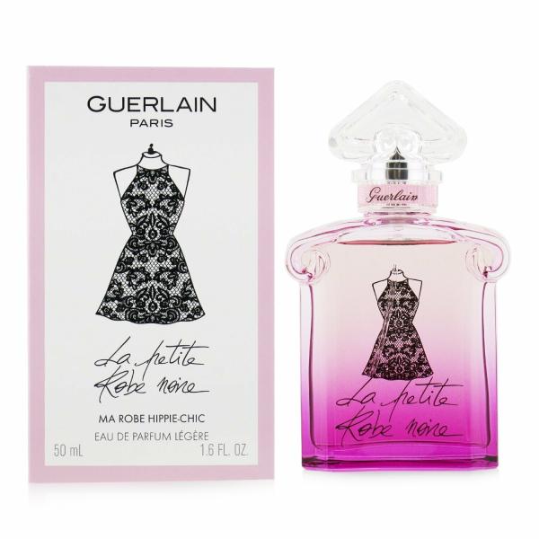 Guerlain Women's La Petite Robe Noire Eau De Parfum Legere Spray
