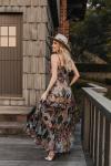 Sukiso Women's Angelina Dress - 2
