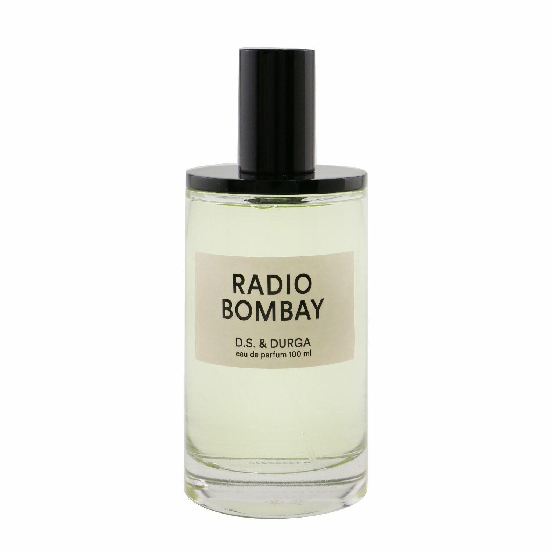 D.s. & Durga Women's Radio Bombay Eau De Parfum Spray