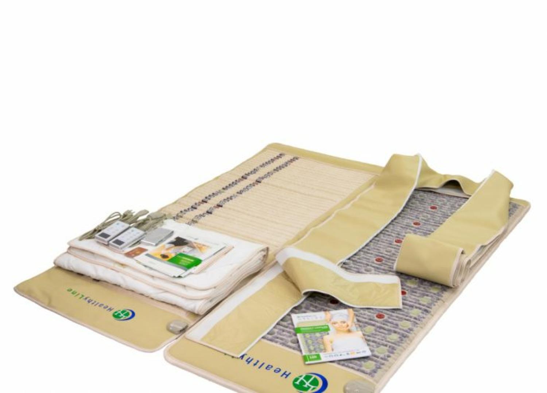 360 Wrap SetnTaj & Soft Full 7224 - Photon Pemf Inframat Pro