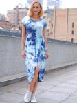 DB Sunday Tie Dye Tulip Front Dress - 5