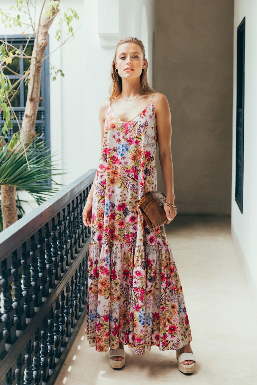 Sukiso Women's Francesca Dress