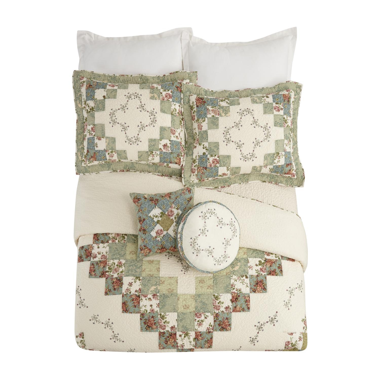 Modern Heirloom Olivia Decorative Pillow