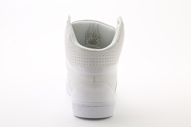 Pastry Pop Tart Glitter Adult Sneaker White
