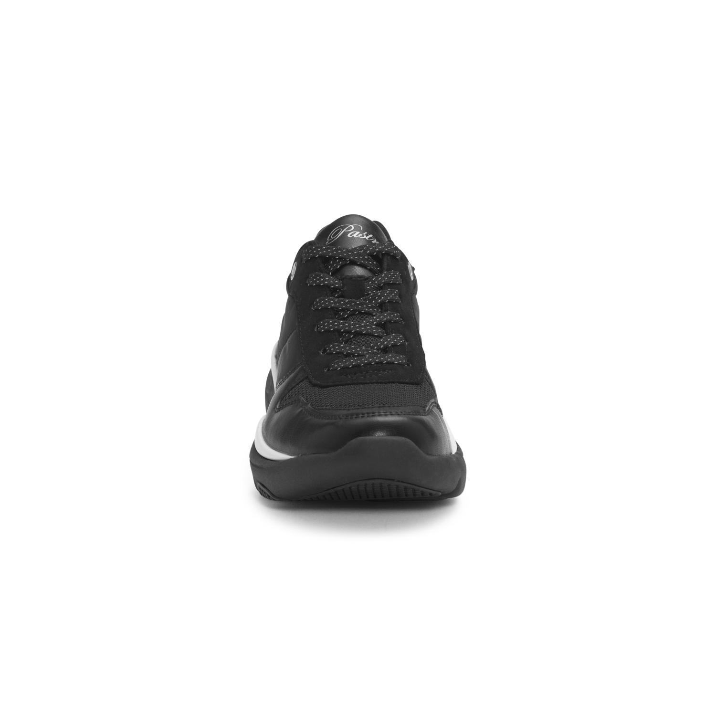 Pastry Adult Carla Sneaker Black White