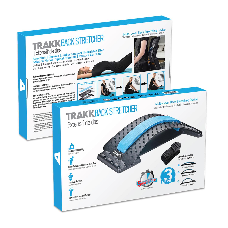 Trakk Back Stretcher