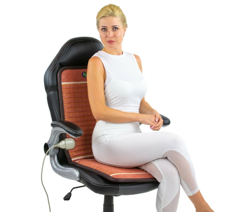 Tao-Mat Chair 4018 Firm - Pemf Inframat Pro